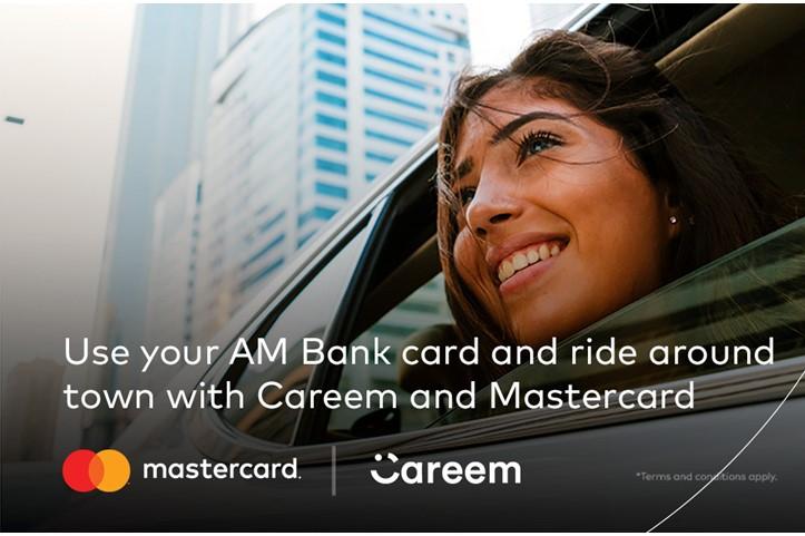 Careem Offer