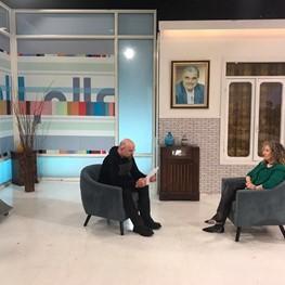 عالم الصباح مقابلة مع السيدة نهلة خداج أبو دياب