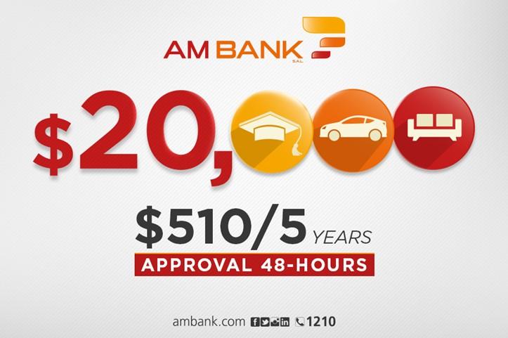 $20,000 Loan