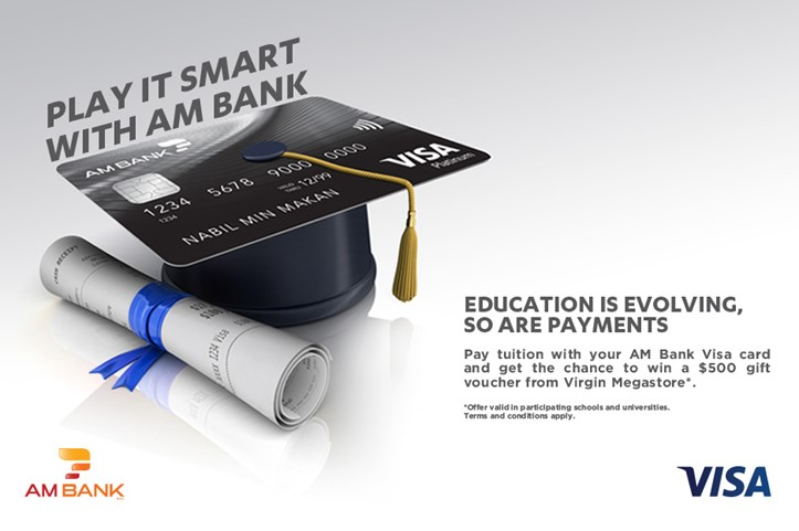 Education is evolving and so are payments