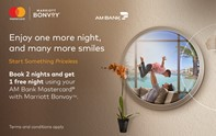 Marriot Bonvoy Offer